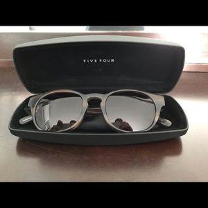 NWT Five Four men's sunglasses